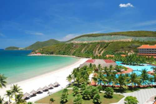 пляжный отдых за границей в июле 2019