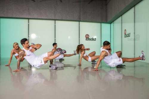 упражнения в тренажёрном зале: советы для начинающих