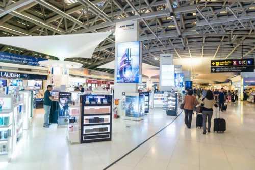 виза по прилету в аэропорт: актуальный список стран в 2019 году