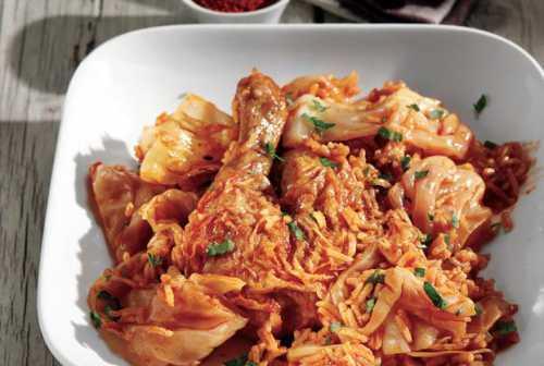 удон с курицей и овощами: рецепт с разными соусами и другими видами мяса